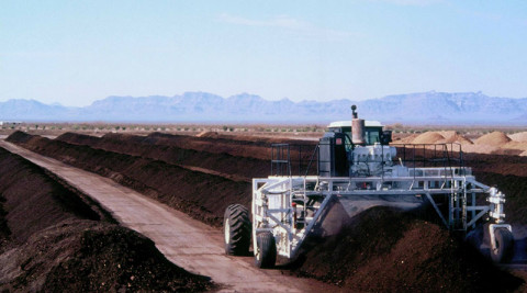 Arizona Soils