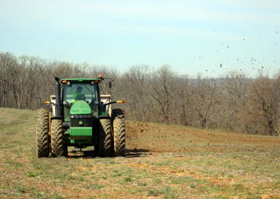 Synagro - Compost Land Application