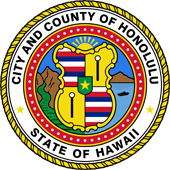 City of Honolulu, HI