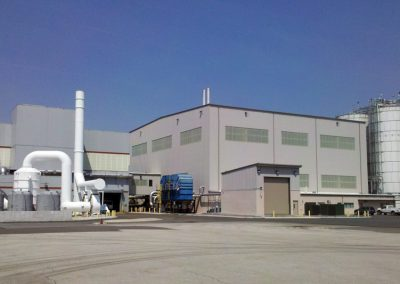 Synagro Thermal Drying