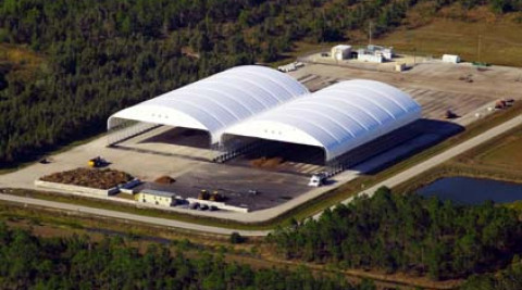 Charlotte County Bio-Recycling Center