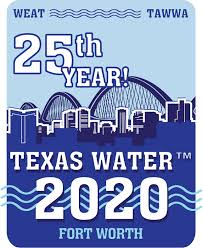 Texas Water 2020 – Booth 2025